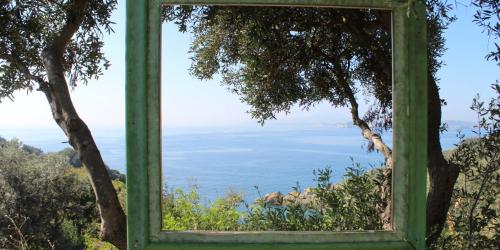 "OPEN HOUSE NAPOLI: ""Nisida Parco Letterario"""